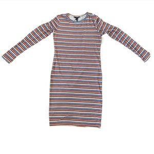 Forever21| Stripped dress